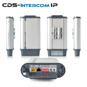 CAMSAT - CDS-Intercom IP